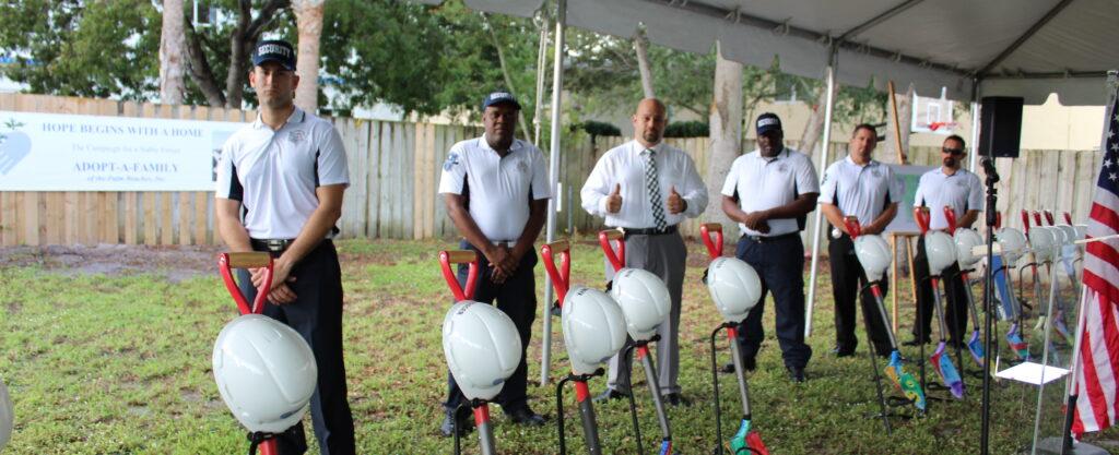 Safeway Security Services Team - Lake Worth FL