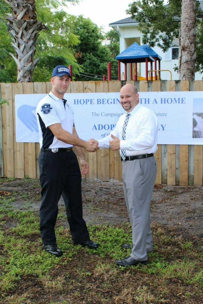 Safeway Security Services Joe - Event Security - Lake Worth FL